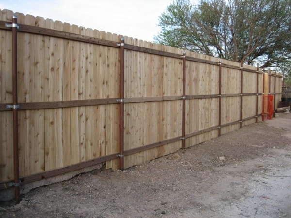 Best Privacy Fence