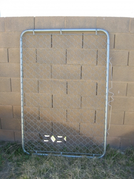 Awesome Chain Link Fence Panel Chain Link Fence Panels Gates Images