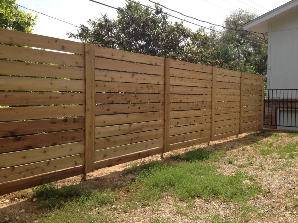 Cheap Privacy Fencing