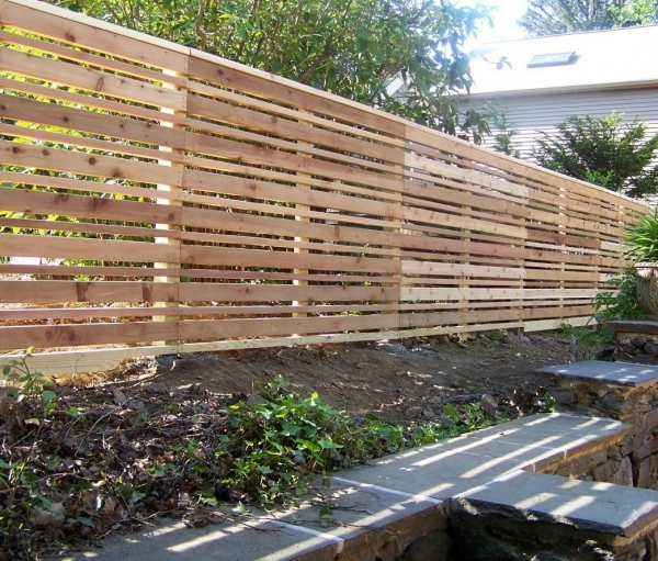 Awesome Wood And Wire Fence Designs Leerburg Webboard Types Of Fencing