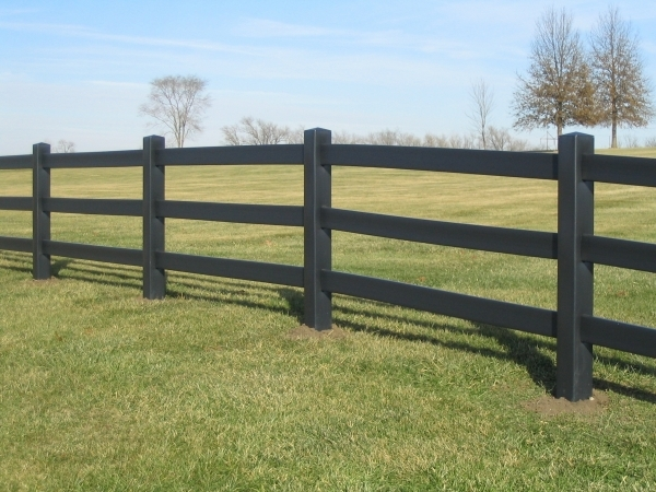 Beautiful Black Wood Fence Specialty Fences Amp Accessories Fence Supply Online