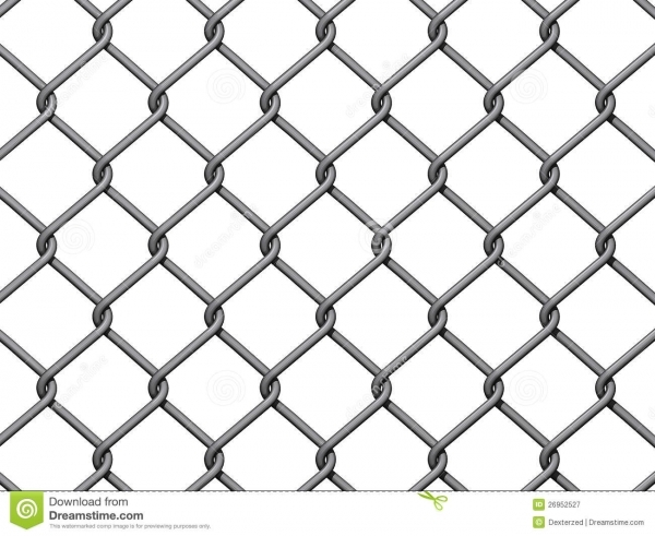 Beautiful Free Chain Link Fence Chain Link Fence Background Royalty Free Stock Photography Image