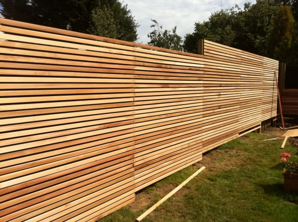 Beautiful Wood Garden Fence Wooden Garden Fencing Panels Make Garden Fencing Panels Become