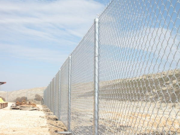 Delightful Chain Link Fence Tension Wire Project Gallery Sampj Fence Co