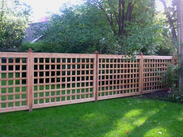 Lowes Chain Link Fence