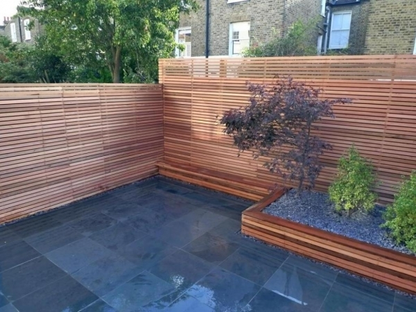 Backyard Fencing Ideas