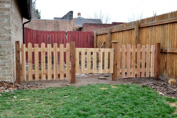 Fence For Dogs Outdoor