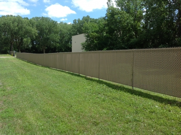 Privacy Screen For Fence