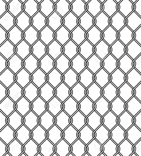 Fascinating Free Chain Link Fence Chain Link Fence Texture Royalty Free Cliparts Vectors And Stock