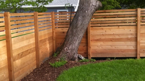 Privacy Fence For Sale