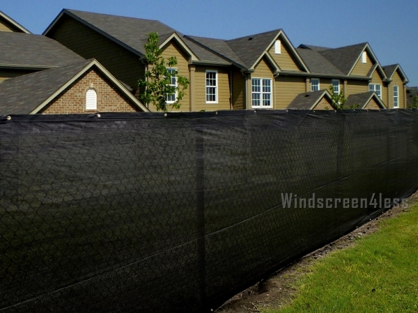 Fascinating Privacy Screen Fence Black 639x5039 Privacy Screen Mesh Fence Cover Windscreen Fabric Zip