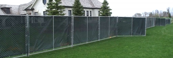 Temporary Fencing Rental