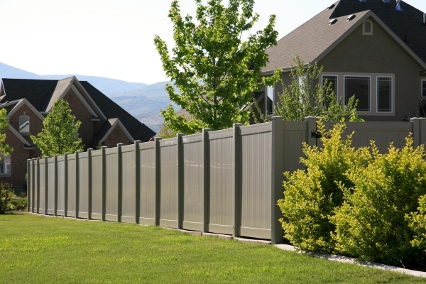 Vinyl Fencing Hawaii
