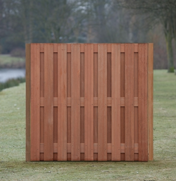 Small Fence Panels