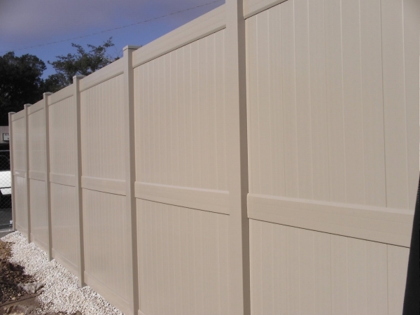 Image of Vinyl Fencing Utah Homeland Vinyl Flw Wood Amp Vinyl Products Inc