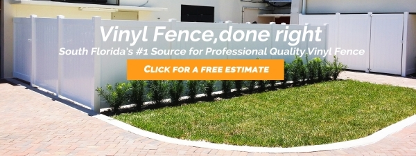 Image of Wholesale Vinyl Fencing Pvc Fence Wholesale Florida39s 1 Vinyl Fence Shop