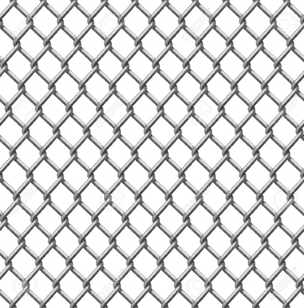 Incredible Free Chain Link Fence An Illustration Of A Seamlessly Tillable Chain Link Fence Pattern