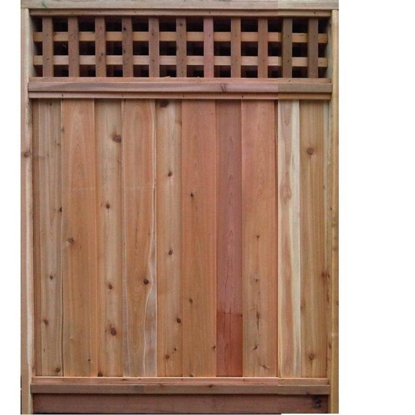 Incredible Premade Fence Panels Installing Prefab Fence Panels Prefab Homes