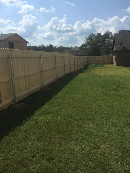 Picture of Industrial Fencing Company Oklahoma City Ok Industrial Fencing Company Industrial Fencing