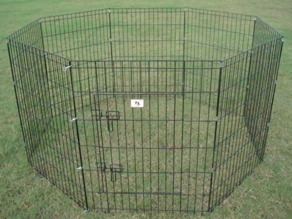Portable Fence For Dogs