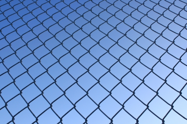Stunning Free Chain Link Fence Fences Pictures Free Photographs Photos Public Domain