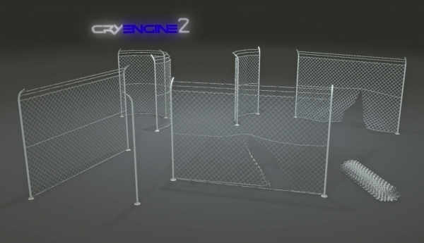 Stylish Free Chain Link Fence Free Max Mode Pack Chainlink Fence Modular