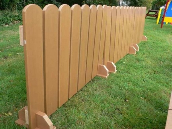 Portable Fencing Panels