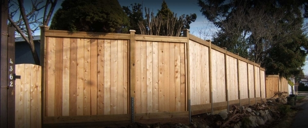 Stylish Premade Fence Panels Sunbury Cedar Prefabricated Cedar Fencing Decking Amp Sheds Red