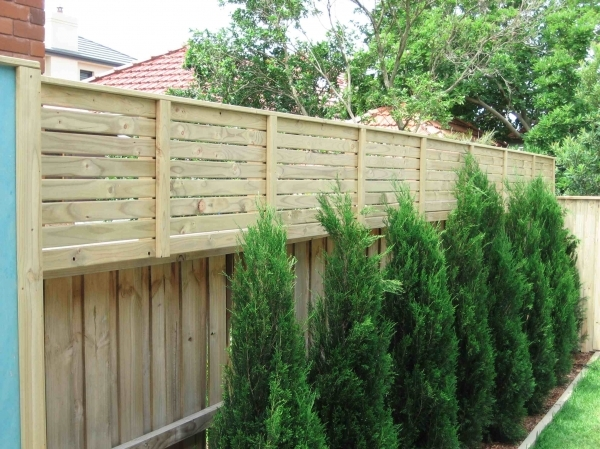 Stylish Privacy Screen Fence Best Fence Privacy Screen With Privacy Fence Screen 22
