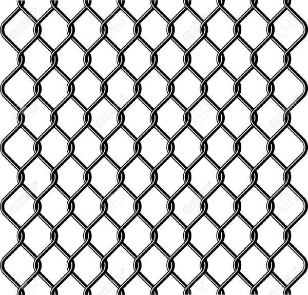 Wonderful Free Chain Link Fence Chain Link Fence Texture Royalty Free Cliparts Vectors And Stock