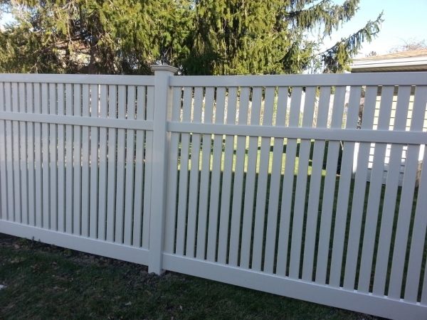 Vinyl Fence Supply