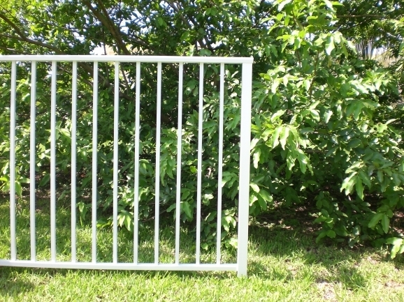 Aluminum Fencing Wholesale