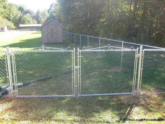 Beautiful How To Install Chain Link Fence How To Install Chain Link Fence Post Setting Chain Link Fence