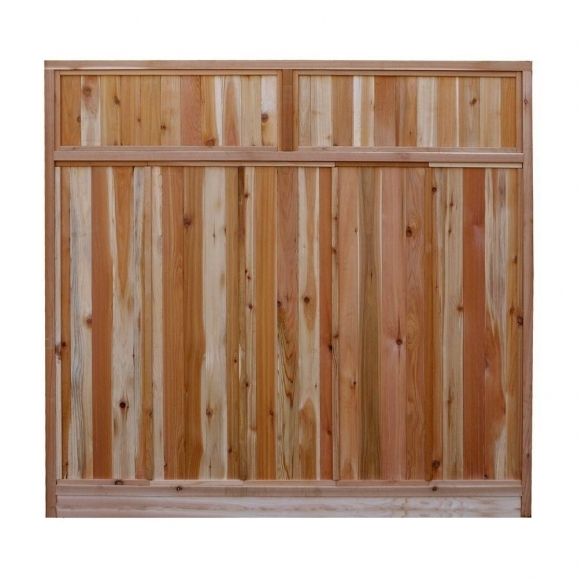 Beautiful Wood Fence Panels Wood Fence Panels Wood Fencing Fencing The Home Depot