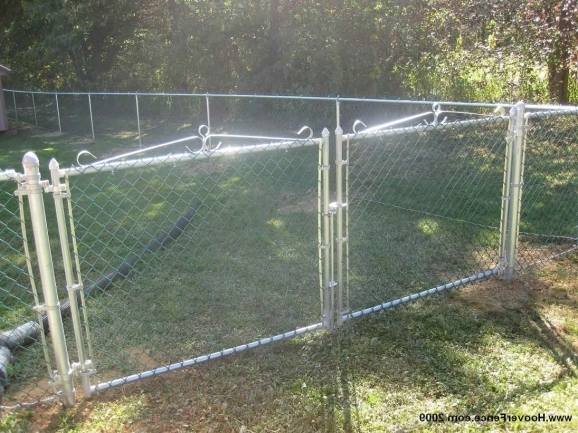 Fascinating Chain Link Fence Gates Residential Chain Link Gates Page 14