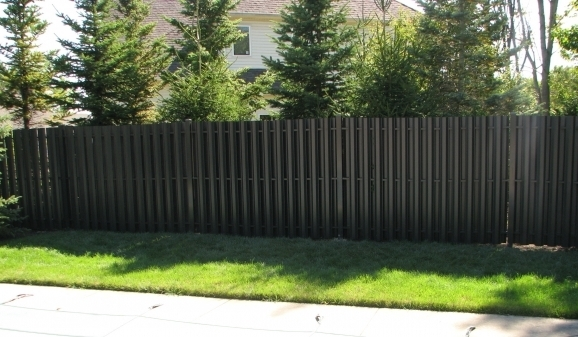 Cheap Privacy Fence Panels