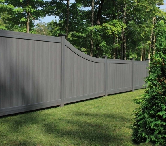 Vinyl Fence Supplies