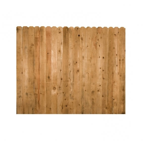 Lowes Fence Panel