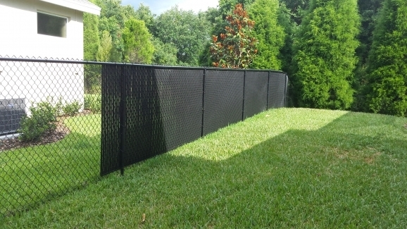 Fence Privacy Slats