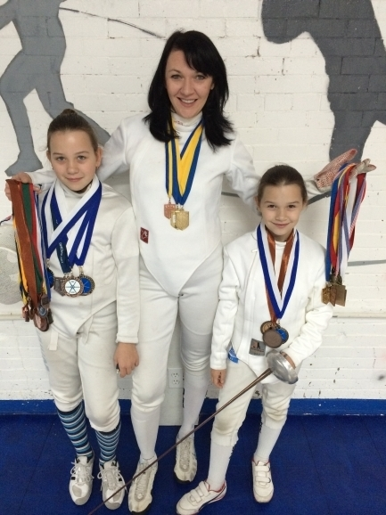 Brooklyn Fencing Center