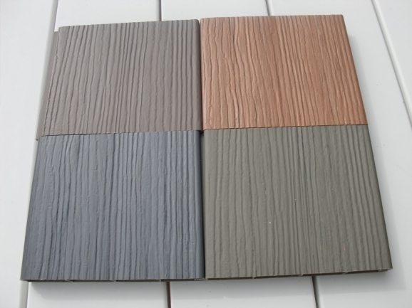 Vinyl Fencing Colors