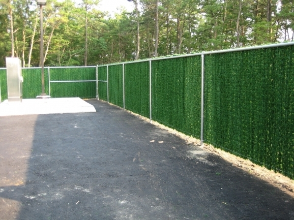 Stylish Privacy Fencing Options Fence Options Financial Options