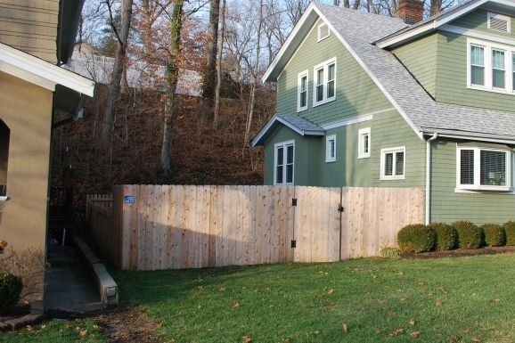 Wonderful Privacy Fencing Options Home Fencing Options Home Fencing Buyers Guide Houselogic
