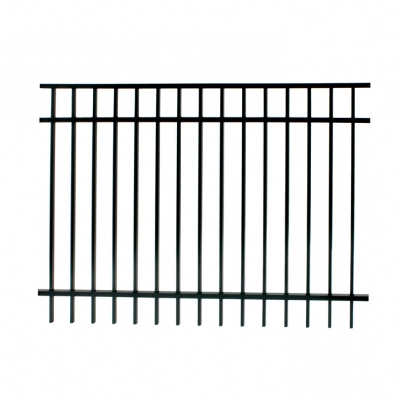 Lowes Metal Fence Panels
