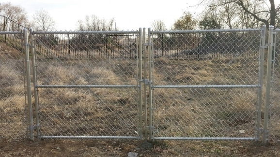 Marvelous Chain Link Fence Gate Superior Fence Construction And Repair Chain Link Fence Repair
