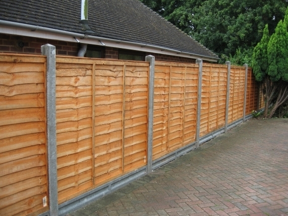 Beautiful Horizontal Wood Fence Panels Horizontal Wood Fence Panels Wb Designs