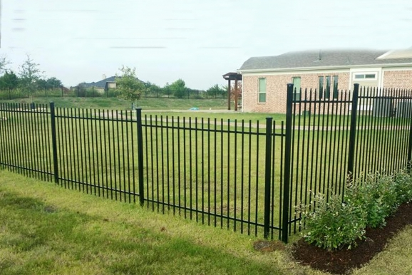 Image of Fencing Supplies Near Me Fence Supply Austin Wrought Iron Fence Wood Fence Ornamental