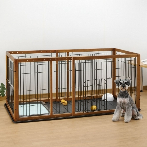 Indoor Dog Fences
