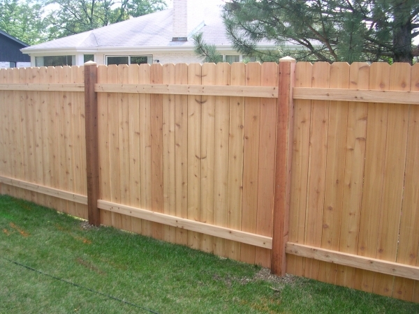 Alluring Best Privacy Fence Product