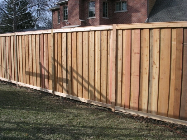 Amazing Best Privacy Fence Product